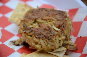 website crab cakes