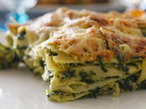 website lasagna