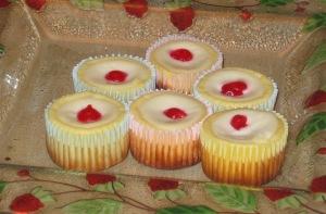 website mini cheesecakes