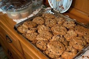 website oatmeal cookies