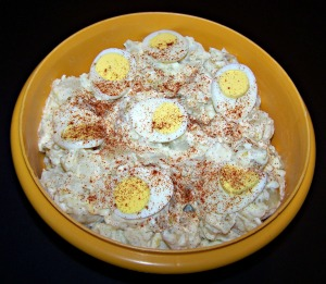 website potato salad